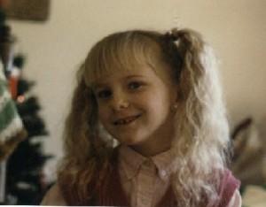 Faith - little girl 2