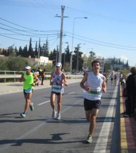 David's Marathon